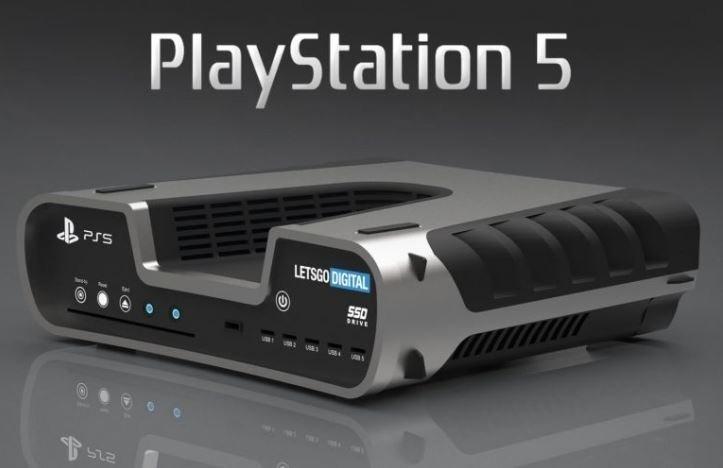 爆料:索尼6月或将公布38款PS5游戏!老滚6现身其中