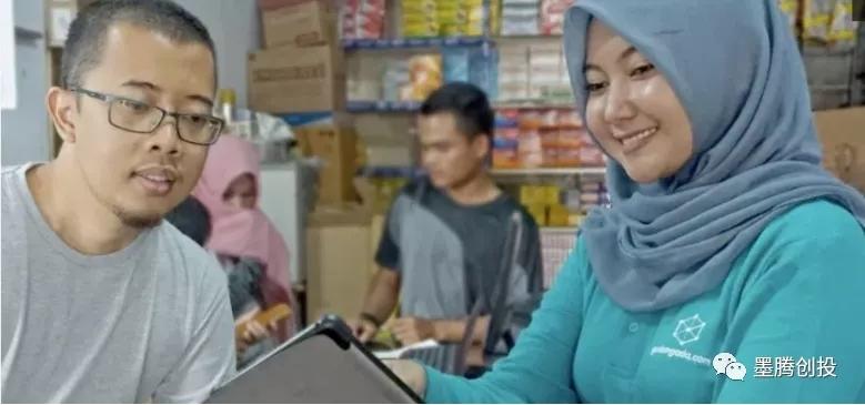 在印尼做产业互联网