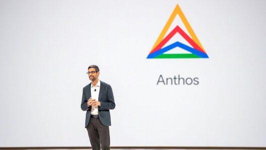 谷歌首发Anthos for Telcom 全球移动边缘云战略野心初显