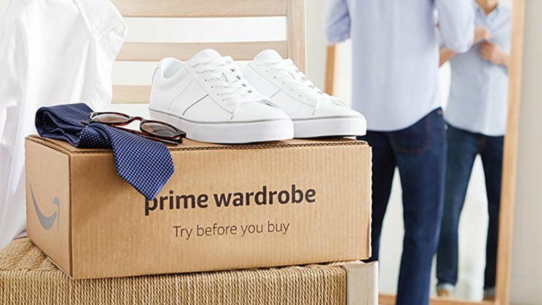 Amazon Prime Wardrobe是什么?Amazon Prime Wardrobe有哪些特点?