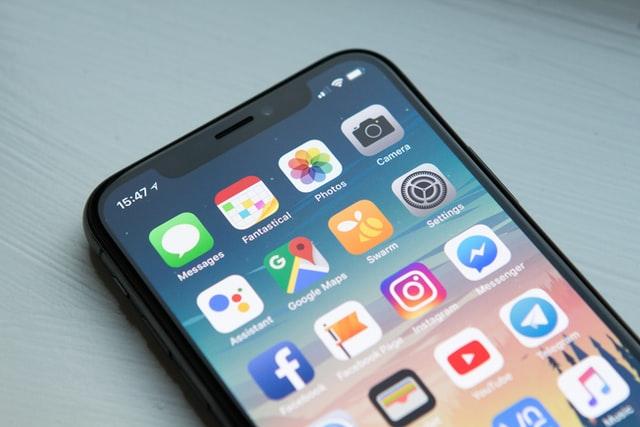 2020 年 5 月 App Annie 月度指数排行榜