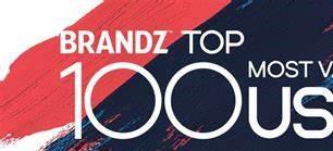 BrandZ全球百大最具价值品牌榜:亚马逊摘冠 阿里第六