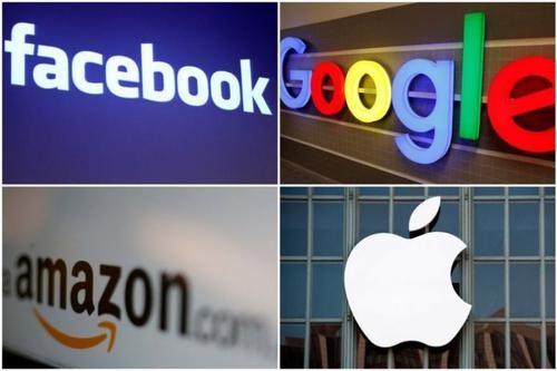 齐聚!苹果、Facebook、谷歌和亚马逊 CEO 将出席反垄断听证会