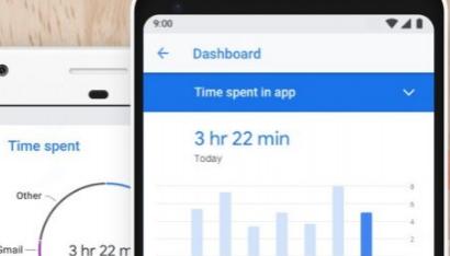 谷歌Google会将睡眠习惯跟踪和夜间记录添加到数字健康中