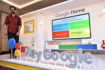 Google将在7月8日推出的新Google Home