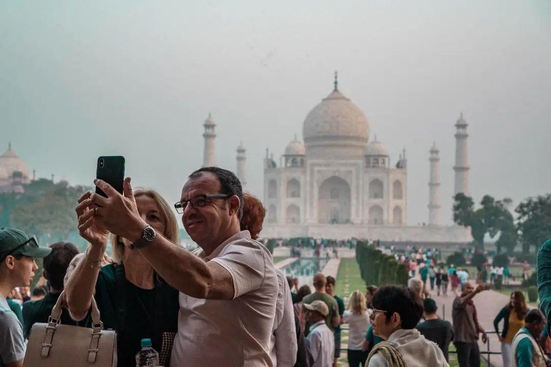 印度禁令下的中国互联网人 黑暗中的无限坠落