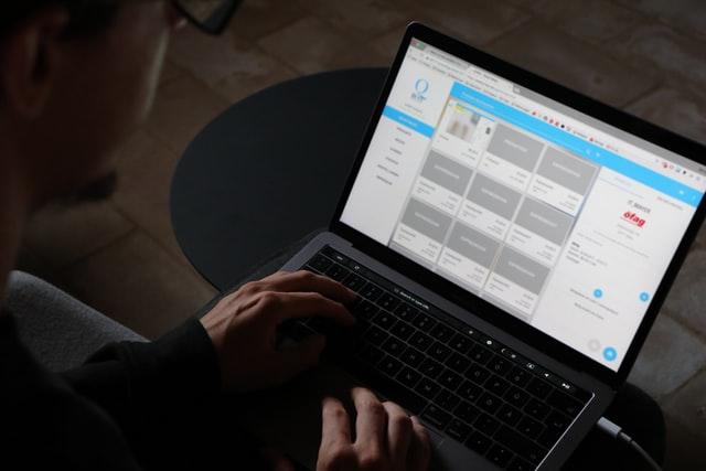 paypal账户注册及设置