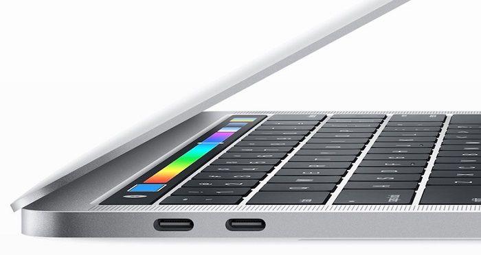 换用苹果自研ARM芯片的Mac仍将支持雷电连接