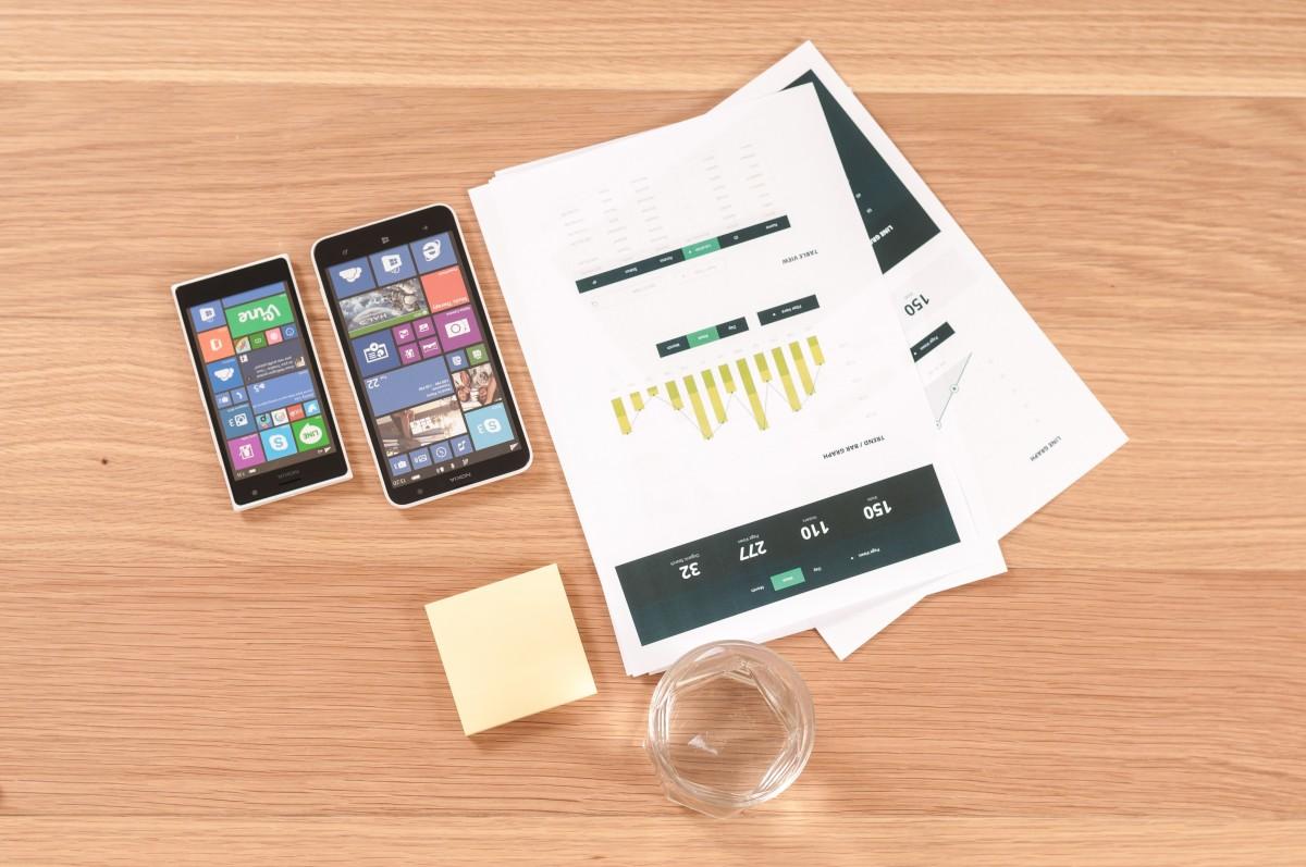 2020年第一季度5G推动全球智能手机应用处理器市场收入增长