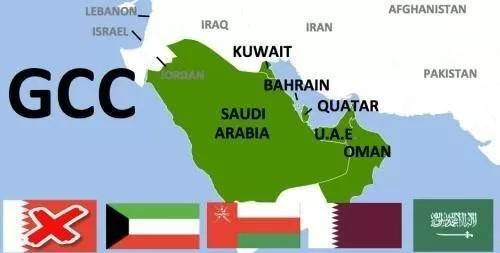 一文带你认遍中东8大电商平台