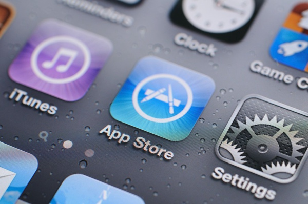 App Store高管:苹果审查每款应用程序可以更好保护客户隐私