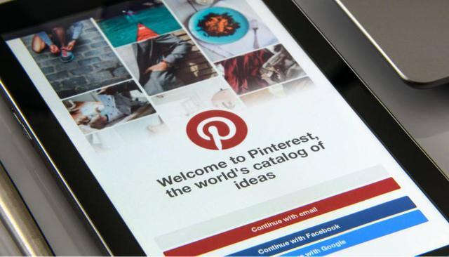 Pinterest Q2财报:营收同比增长4%,全球月活数同比增长39%
