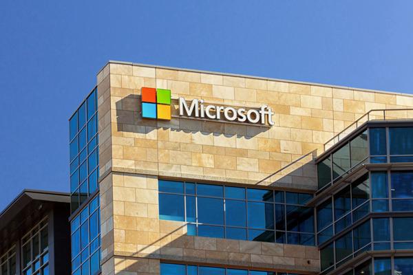 受疫情影响,微软第二季度广告业务收入同比下降18%