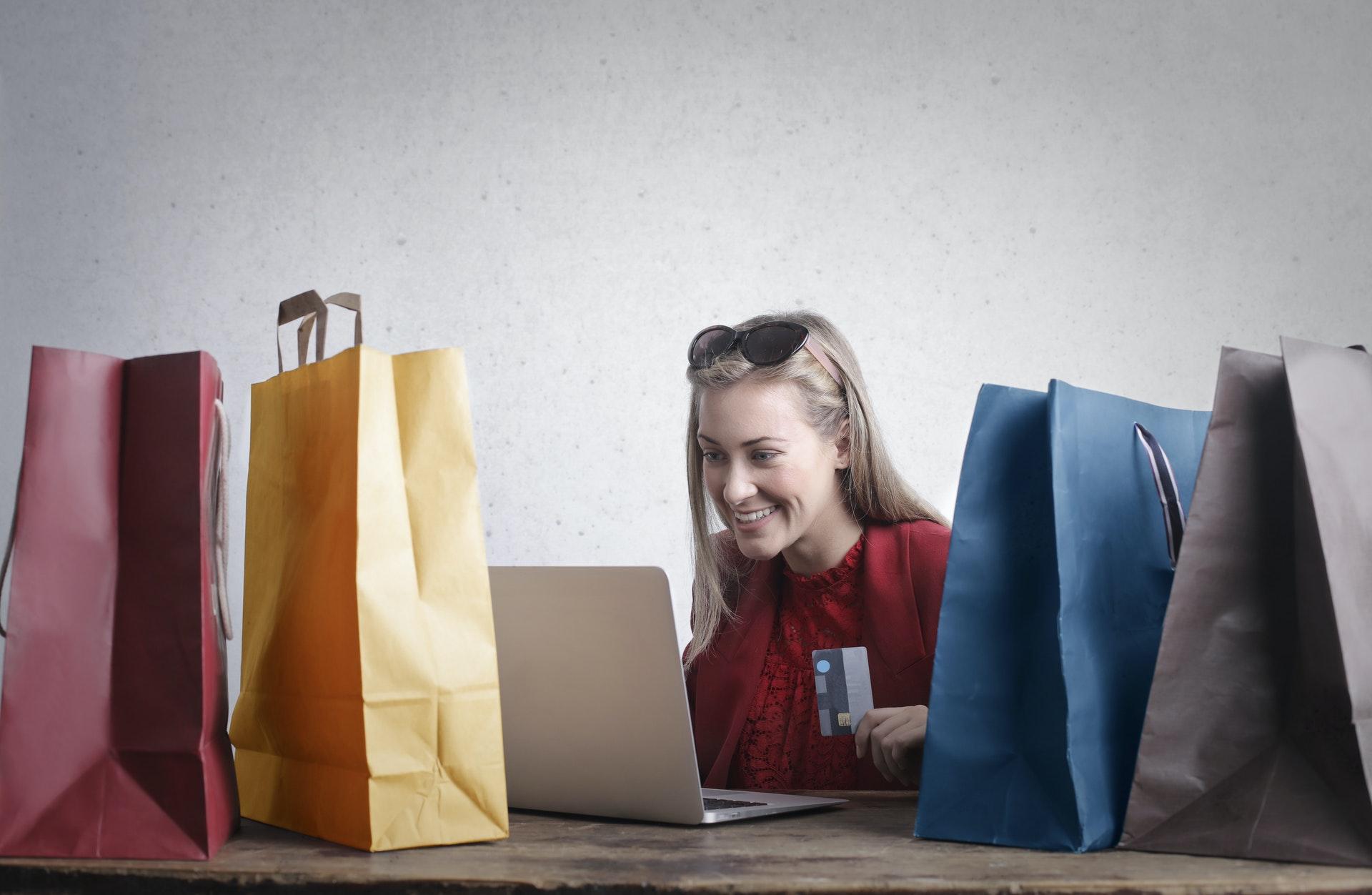 谷歌云积极备战黑色星期五 预计疫情将促进网上购物活动