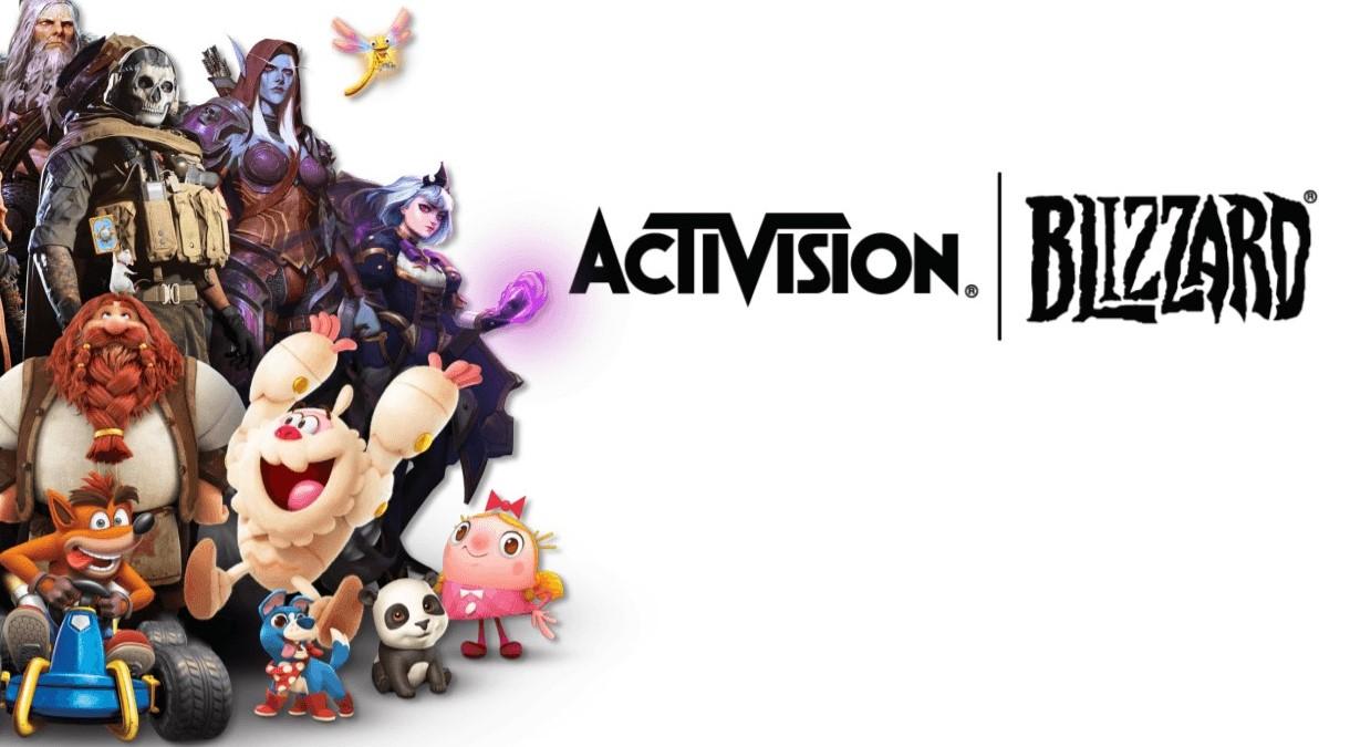 动视暴雪Q2净利润5.80亿美元创新高,《使命召唤:战区》玩家已达7500万