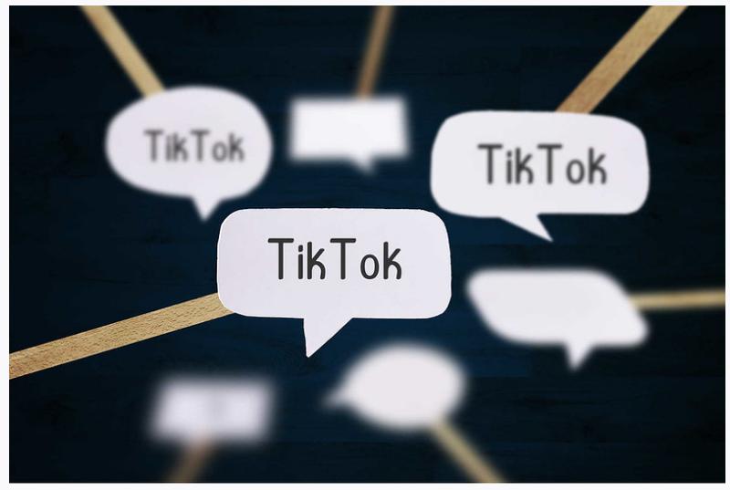 Tiktok在海外流行起来的几个关键点