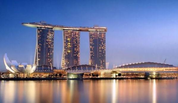 中企出海路,新加坡或成最佳窗口