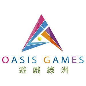 遊戲綠洲生活數位網路股份有限公司