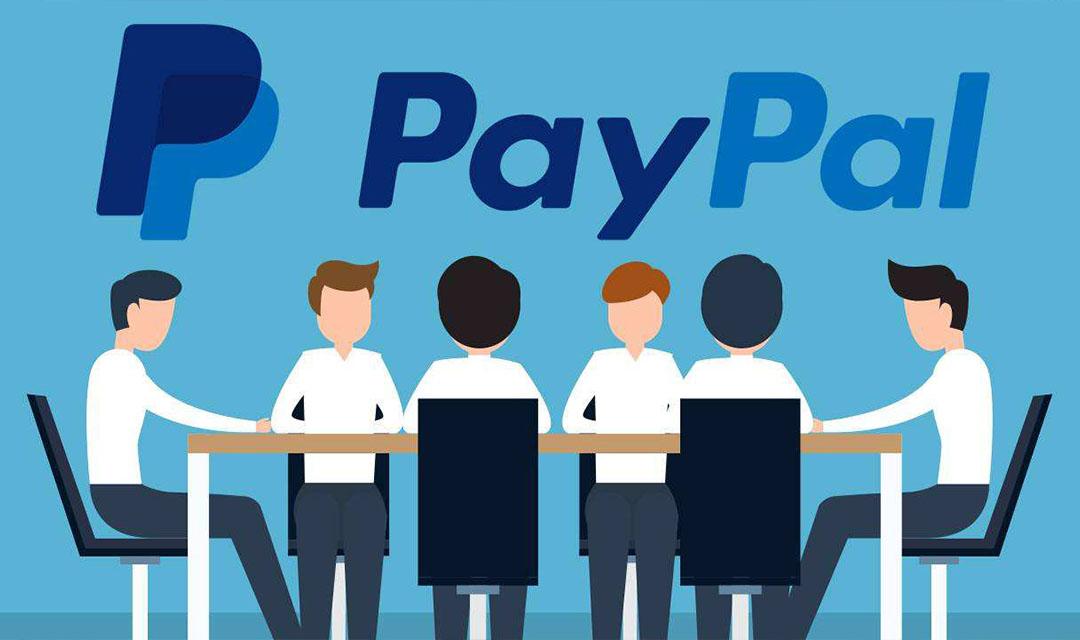 PayPal新卖家收款被冻结?怎么办?