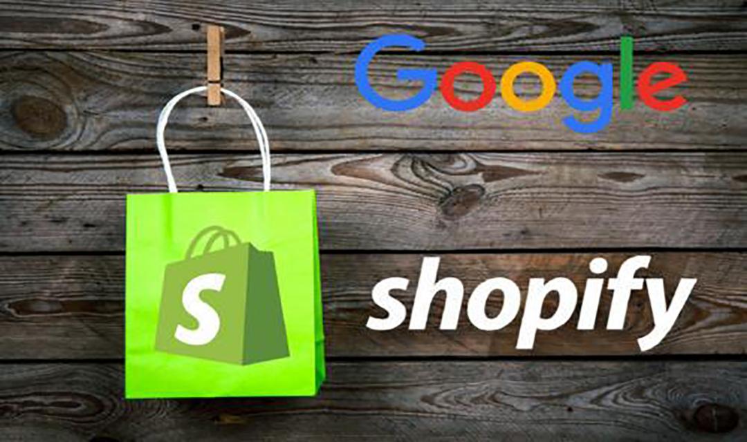 Shopify 到底怎么收款?