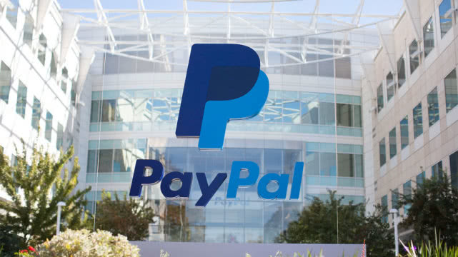 PayPal第二季度净利润8.23亿美元 同比增长56%