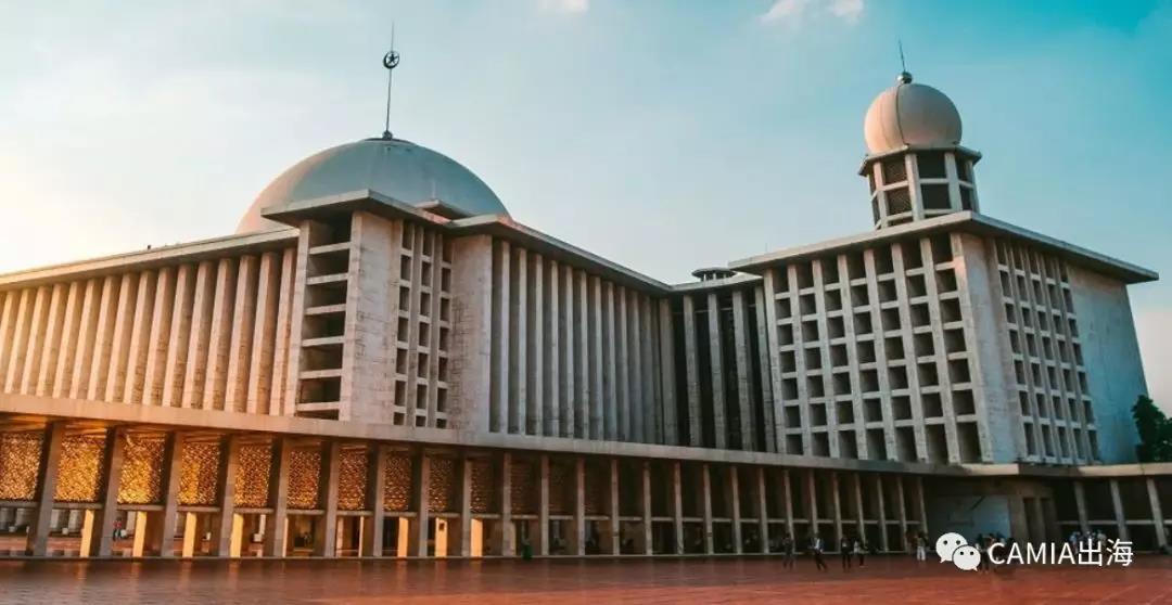 印尼发布新规定,要求外国互联网公司纳税