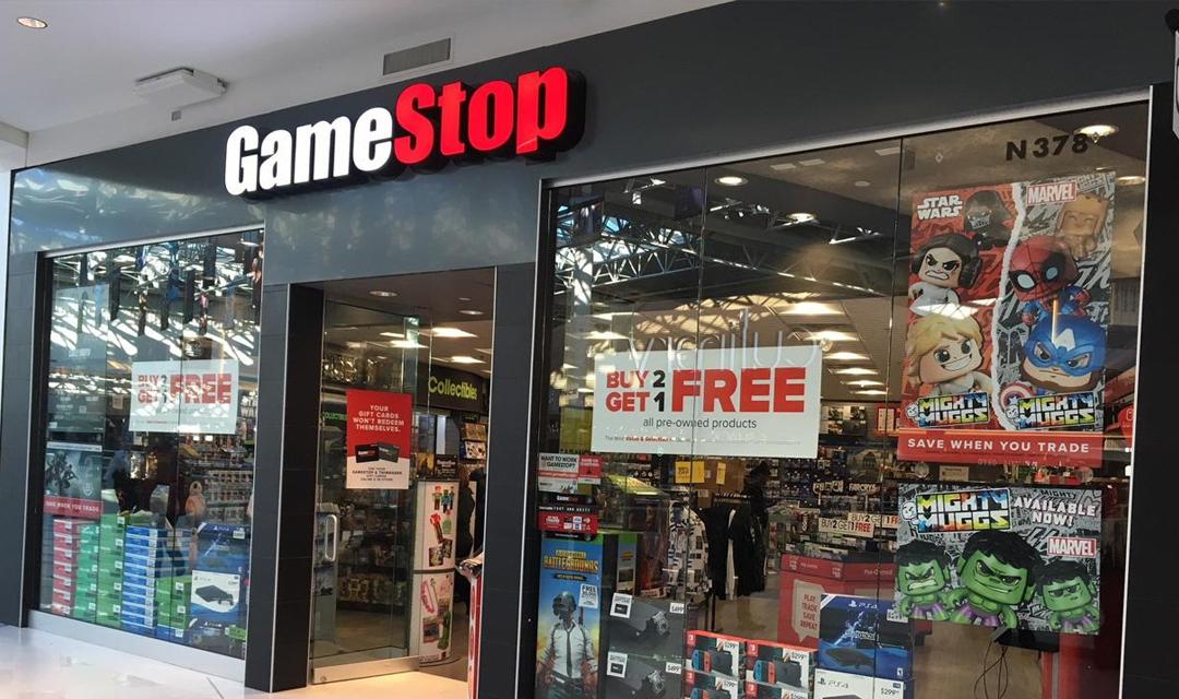 GameStop CEO:财务困难是游戏机问题,而不是GameStop问题