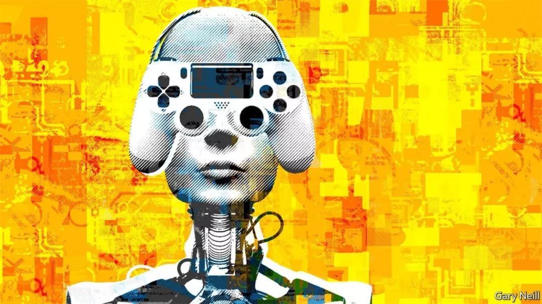 王者荣耀AI论文、字节跳动收购AI技术研发商,游戏+AI会诞生什么?