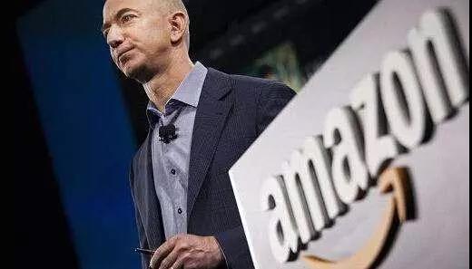 谷歌、苹果、微软都在狂奔,亚马逊为何掉了队?