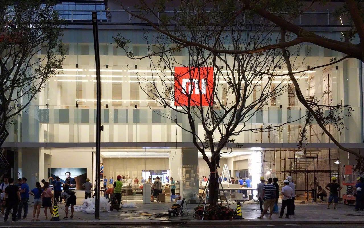 据报道,华为、小米和其他公司联手挑战谷歌的游戏商店