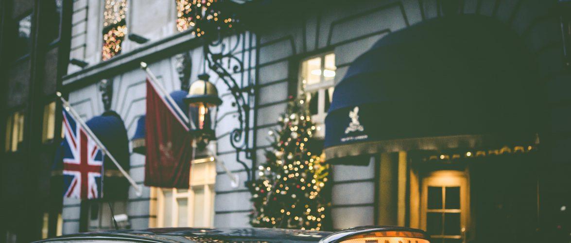 软银和腾讯支持的Ola开始在伦敦上市