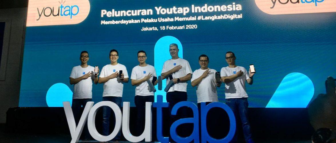 联合企业支持的Youtap印度尼西亚推出金融技术产品