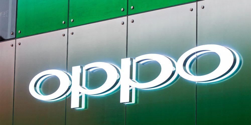 Oppo透露计划开发专有移动芯片组