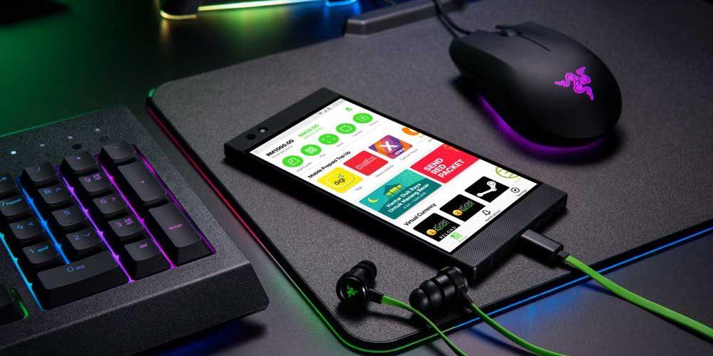 Razer将在新加坡数字银行竞标中吸引众多游戏玩家