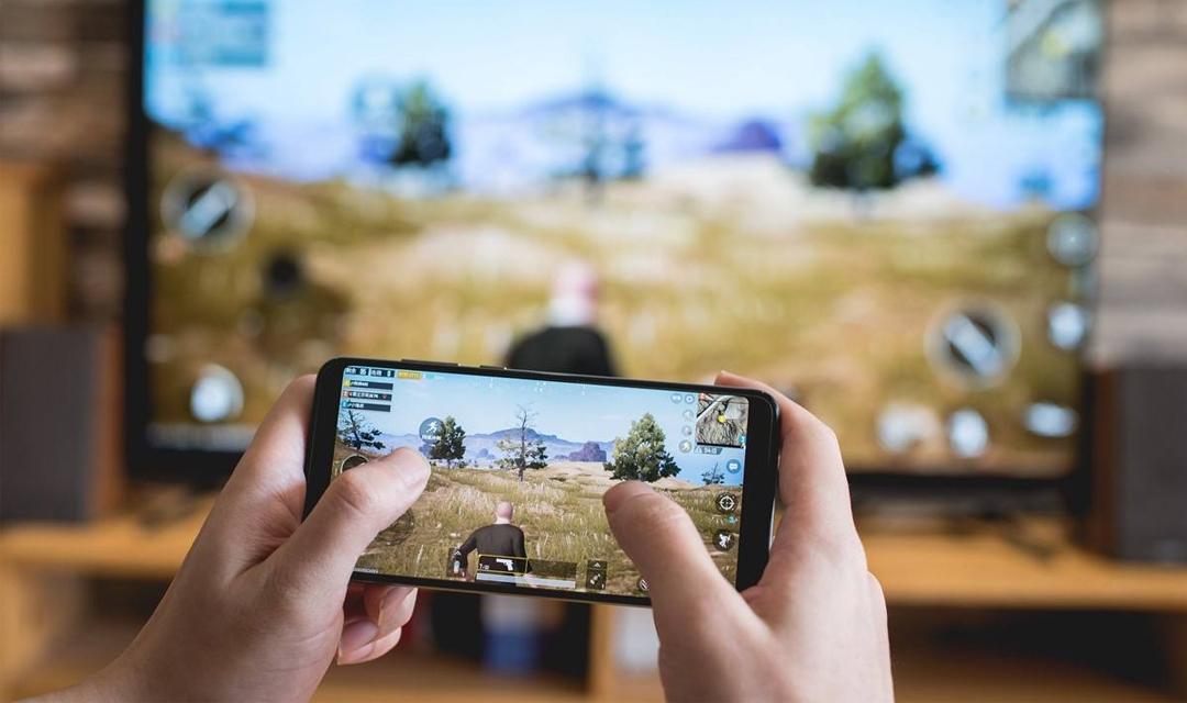 Q1全球游戏下载收入齐增长,三大榜首均为国产游戏