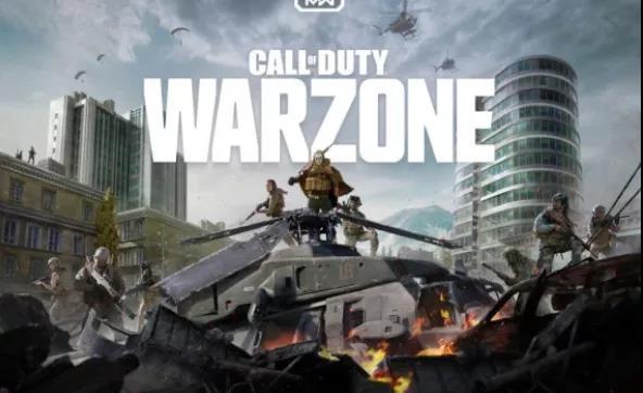 PC平台射击游戏热度上升 《使命召唤:战区》单月下载5000万次