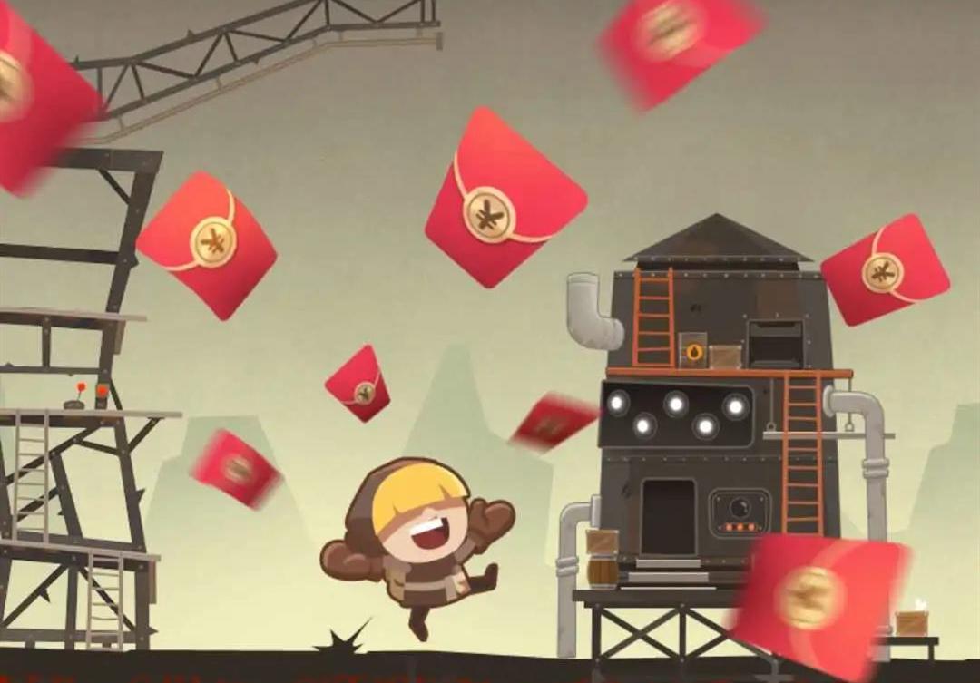 既要好玩还要真实红包 网赚小游戏又出现哪些新套路?
