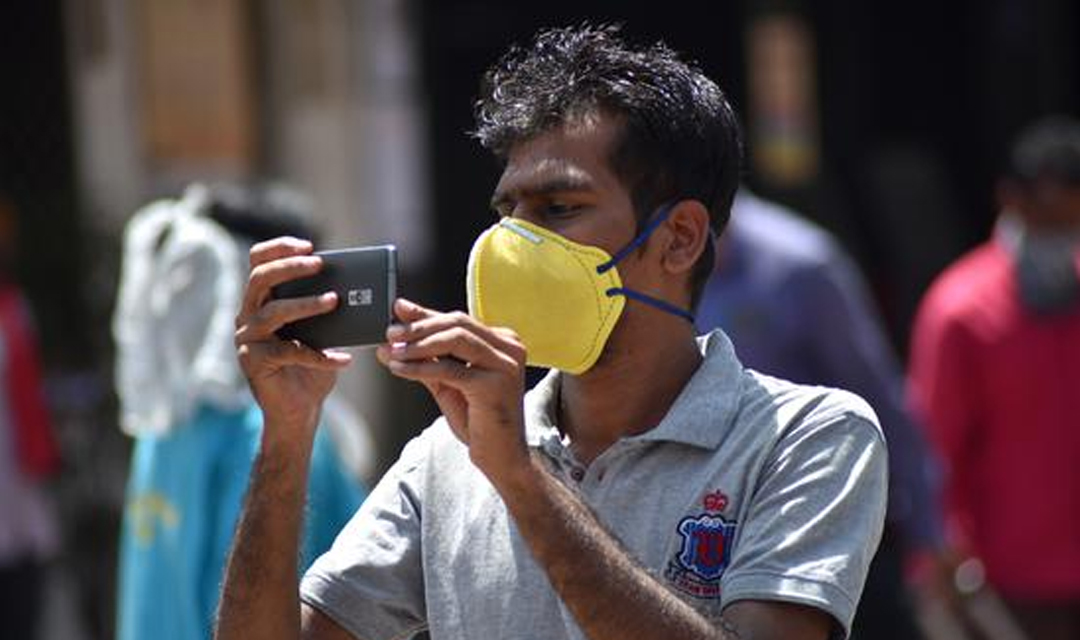 遭新冠疫情重创,印度智能机今年销量或降15%