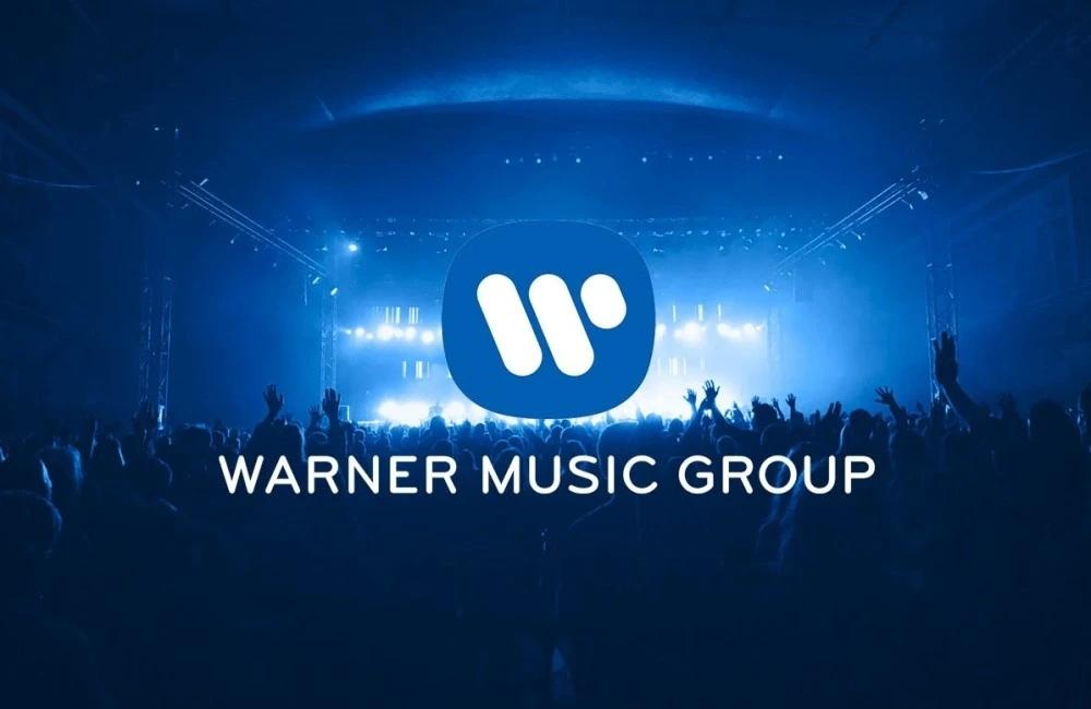 华纳音乐创今年来美股最大规模IPO 首个交易日大涨20%