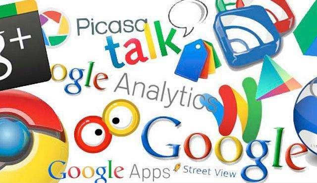 如何收款海外google(谷歌联盟+Google play+谷歌云+Google Pay)