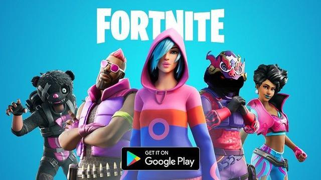 Epic解释《堡垒之夜》为何最终登陆Google Play平台