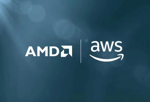 强悍算力获AWS青睐,AMD EPYC正在改写市场格局