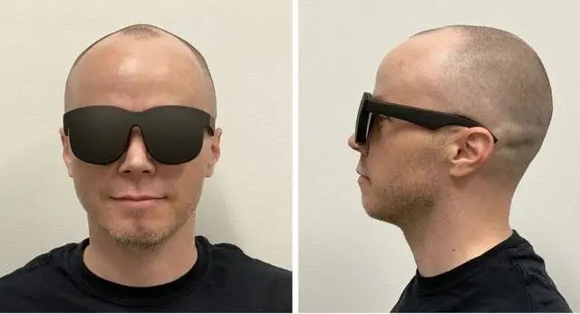 耳机还是太阳镜?Facebook挺会玩儿