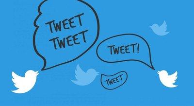 twitter推特账号注册
