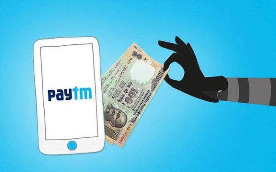 印度外贸必选支付方式-印度支付宝PayTM