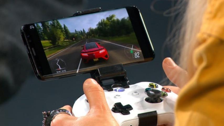 微软云游戏xCloud上线服务 模式更像奈飞而非谷歌竞品