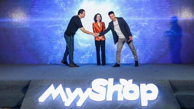助力私域流量变现,敦煌网推出跨境SaaS产品MyyShop