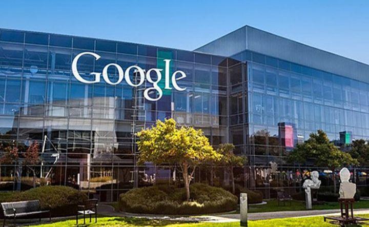 google占据海外九成流量,90%~92%流量入口