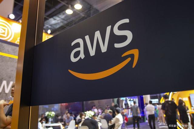 AWS领跑亚太云市场,阿里云紧随其后,腾讯位居第四