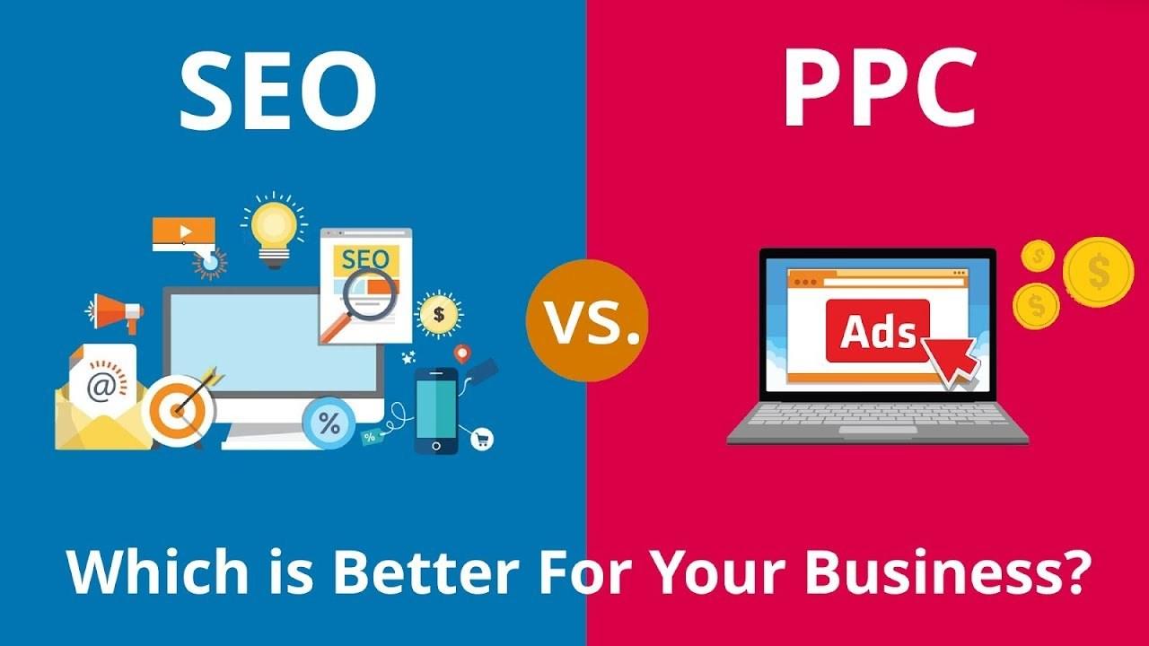 谷歌SEO vs Adwords广告,哪一个更适合你的产品?